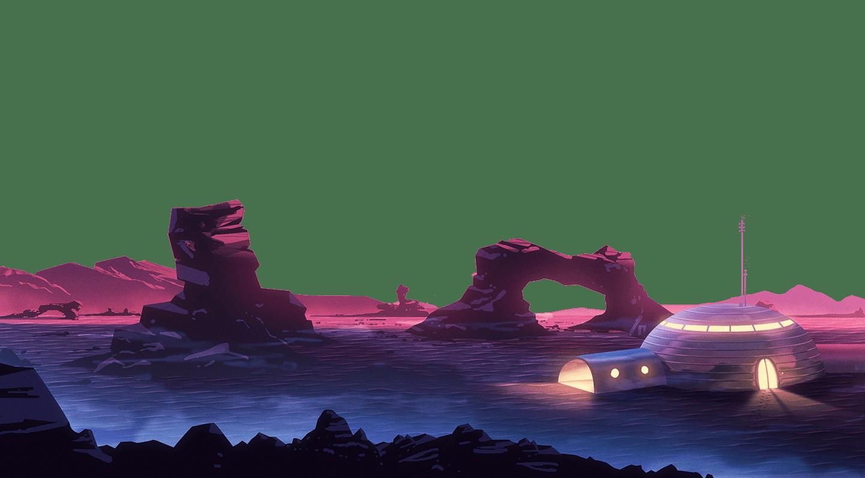 Planet Ground